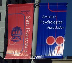 APA conference