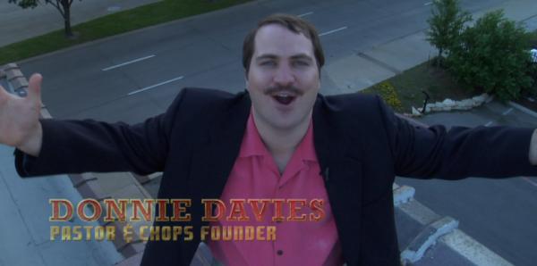 Donnie Davies