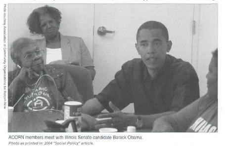ACORN Obama