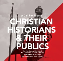 Christian Historians and Publics
