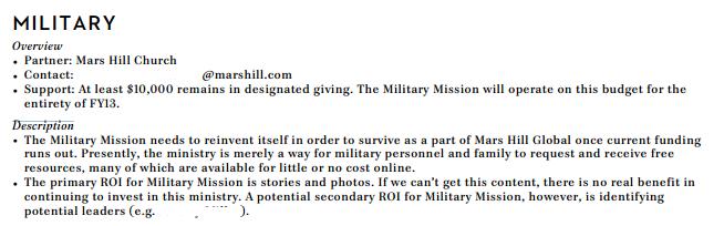 militarymissionROIproblem