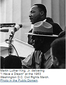 MartinLuther King pic