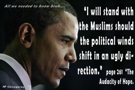 ObamaMisquoted