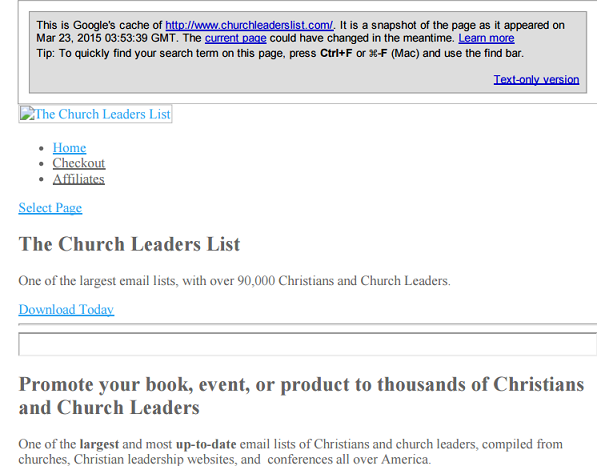 churchleaderslistwebsitecache