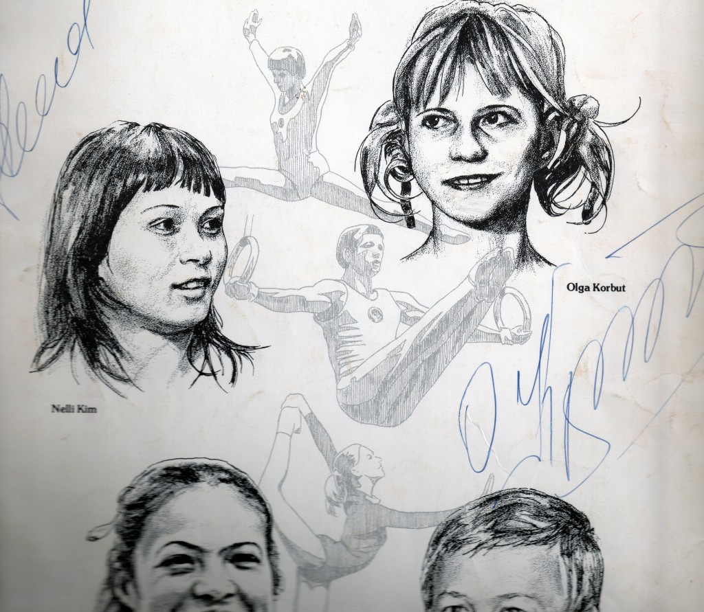 1976GymnasticsTour2