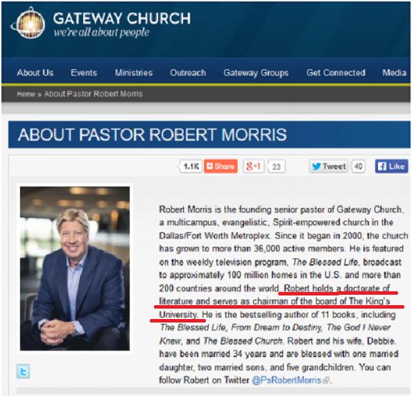 RobertMorriswdoctorate
