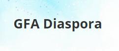 GFADIaspora Logo