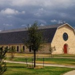 Wills Point GFA Chapel - Architect website