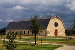 Wills Point GFA Chapel