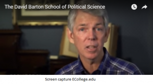 Barton Ecollege announcement