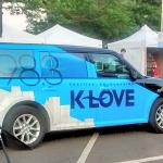 KLOVE Car