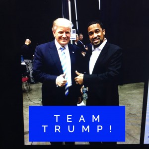 Darrell Scott and Trump