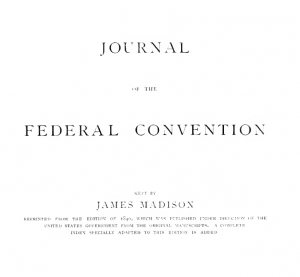 Journal Federal Cons Logo