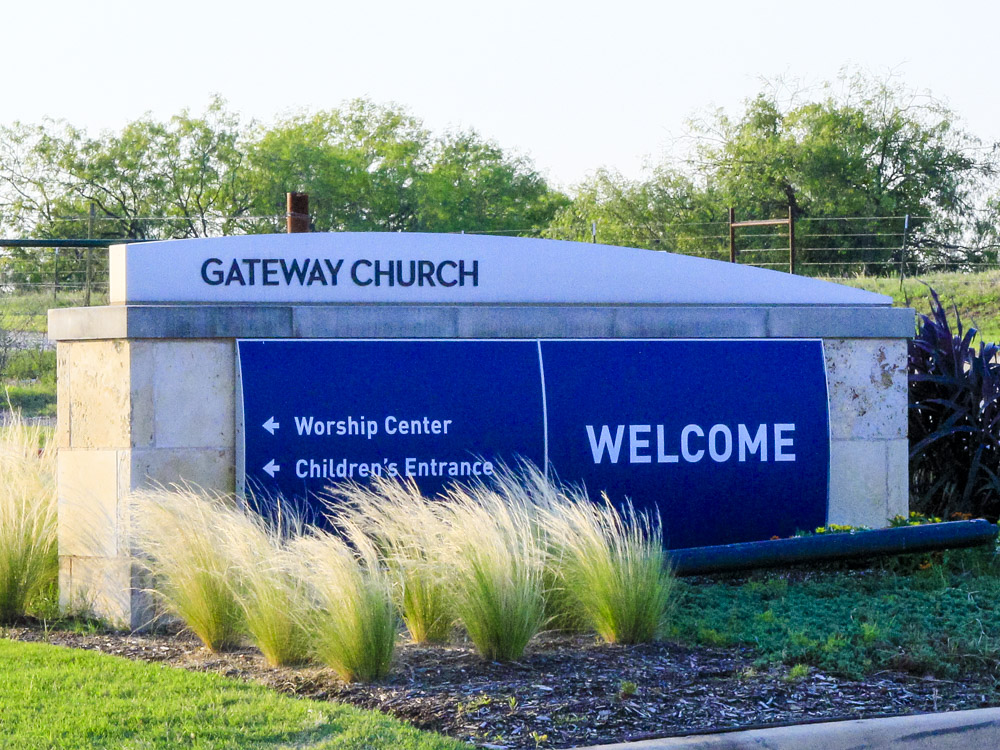 5375020956635c I confirmed today that Associate Senior Pastor Bobby Bogard has been let go  at Gateway. Bogard was the head of Gateway Network and the pastor ...