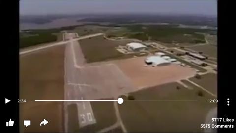 copeland airport