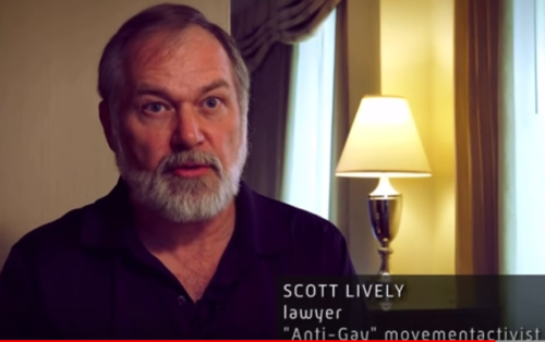 Scott Lively and the American Evangelical Attraction to Russia