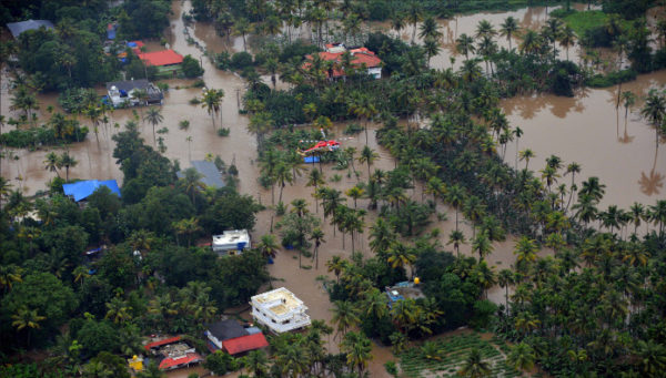 Dear Gospel for Asia: How Will Funds Raised for Kerala Flood Victims Get to Them?