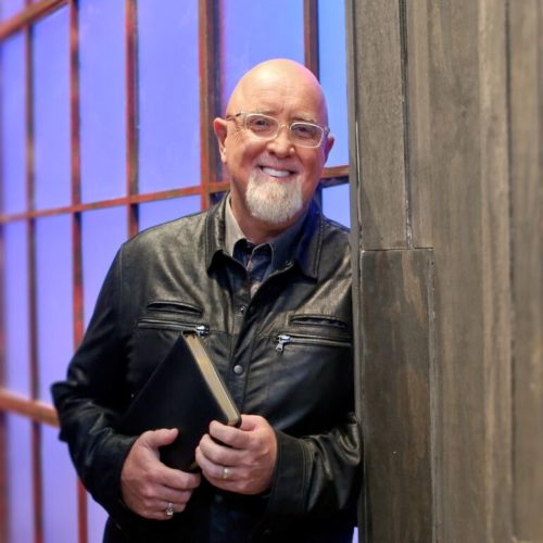 James MacDonald Declares Break from Public Speaking for a Season