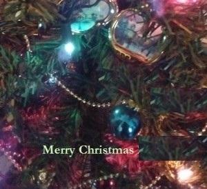 Merry Christmas – 2020
