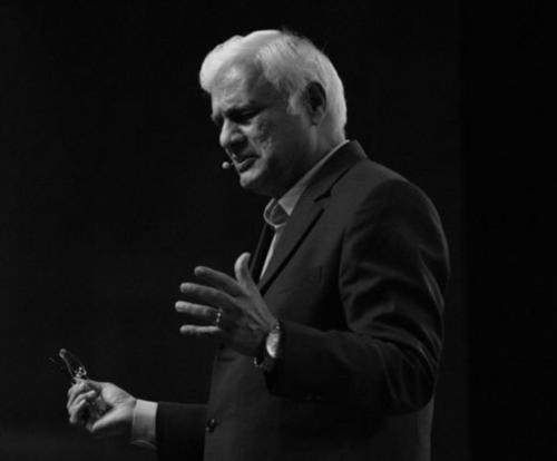 Ravi Zacharias, 1946-2020