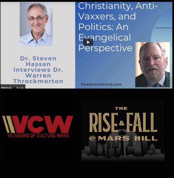Podcastalooza: Three podcasts I can recommend today
